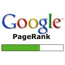 google pagerank pr güncelleme